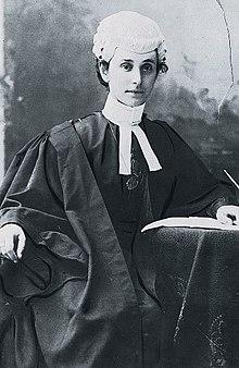 Ethel Benjamin