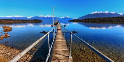 Lake-Te Anau