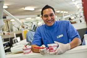 Otago Uni Dentistry