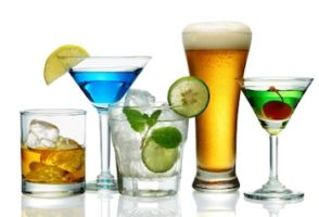 How alcohol drink effects teeth